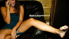 American Apparel - Made in Downtown LA