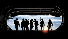 ACT OF VALOR - MOVIE TRAILER