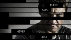 BOURNE LEGACY - MOVIE TRAILER