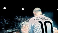 DJ & PRODUCER -PAUL KALKBRENNER