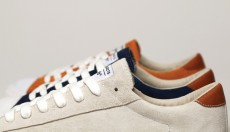 NORSE PROJECTS X PRO-KEDS