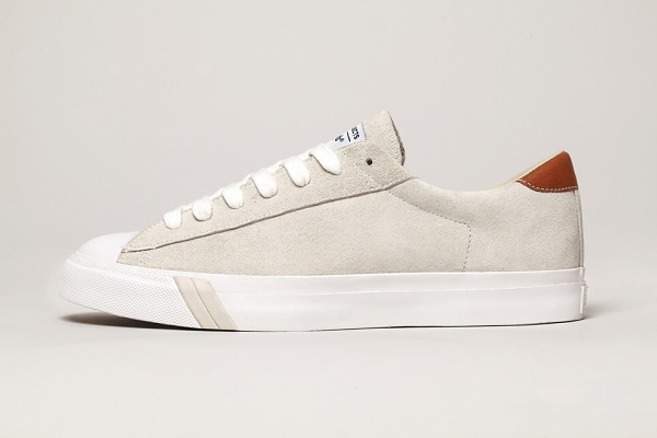 NORSE PROJECTS X PRO-KEDS SHOES