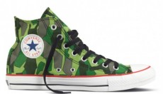 GORILLAZ CONVERSE ALL STAR