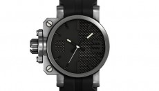 OAKLEY GEARBOX WATCH - TITANIUM EDITION