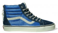THE NEW VANS VAULT SK8-HI ZIP LIX