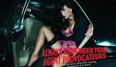 AGENT PROVOCATEUR - BEHIND THE SCENES