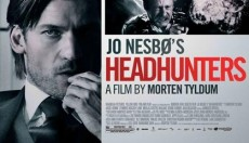 HEADHUNTERS - THE THEATRICAL TRAILER