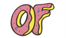 ODD FUTURE - OLDIE - WTF IS THAT
