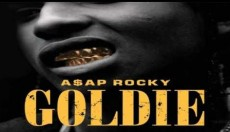 A$AP ROCKY - GOLDIE OFFICIAL VIDEO