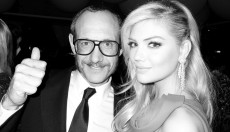 KATE UPTON X TERRY RICHARDSON - CAT DADDY