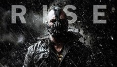 THE DARK KNIGHT RISES - POSTERS