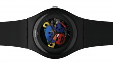 VICE X SWATCH X BLOODY BEETROOTS