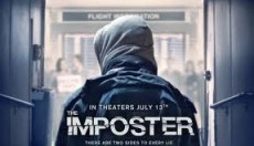 THE IMPOSTER - THE MOVIE TRAILER