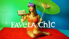 FAVELA CHIC - THIS IS CALIFORNIA