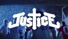 JUSTICE - NEW LANDS OFFICIAL VIDEO