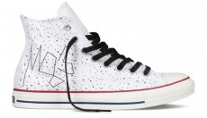 M83 X THE CONVERSE CHUCK TAILOR
