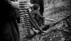 KURDISTAN WOMEN SOLDIERS PART 2