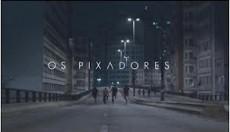 ASOS BLACK X PUMA - OS PIXADORES
