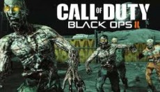CALL OF DUTY - BLACK OPS 2  - THE ZOMBIE TRAILER