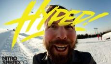 HYPED! TEASER - NITRO SNOWDOARDS