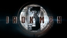 IRON MAN 3 MOVIE TEASER TRAILER X POSTER