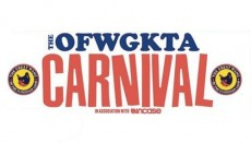 ODD FUTURE - THE OFWGKTA CARNIVAL