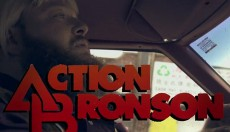 BEHIND THE SCENES - ACTION BRONSON - THE SYMBOL
