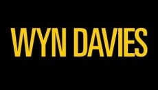 WYN DAVIES - MONEY AND WOMEN
