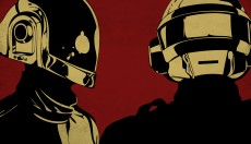 THE RETURN OF THE FRENCH DUO DAFT PUNK
