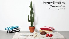 FRENCH TROTTERS SUMMERTIME SS13 HTRIBE