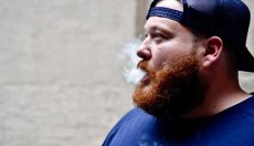 48 HOURS WITH ACTION BRONSON