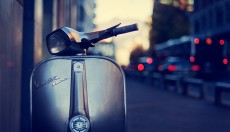 VESPALOGY - RETROSPECTIVE OF VESPA FROM 1943 TO 2013