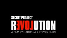MADONNA'S SHORT FILM SECRETPROJECTREVOLUTION