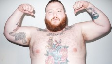 PRACTICE - ACTION BRONSON
