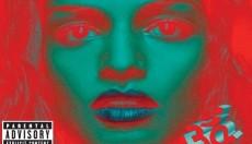 MATANGI'S ALBUM COVER