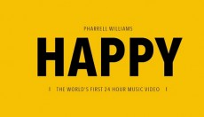 PHARELL WILLIAMS DEVOILE SON CLIP INTERACTIF DE 24 HEURES