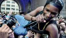 WATCH THE VIDEO FOR A$AP ROCKY'S ANGELS