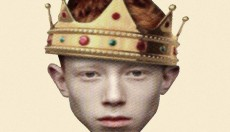 20 SYL OSE S'ATTAQUER A KING KRULE