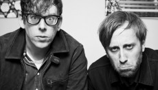 LISTEN TO FEVER THE BLACK KEYS NEW SINGLE