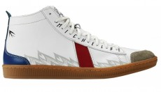 MICHELBERGER X SAWA TEAMED UP AND CREATE A SHOES