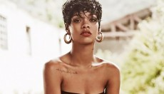 WATCH RIHANNA FOR VOGUE BRASIL COVER BEHIND THE SCENES