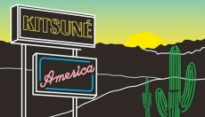 DISCOVER KITSUNE AMERICA 3 THE MUSIC ROAD TRIP