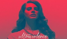 LANA DEL REY RELEASES ULTRAVIOLENCE HER NEW SONG