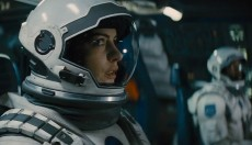 WATCH CHRISTOPHER NOLAN'S INTERSTELLA THIRD TRAILER